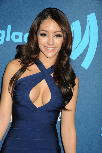More Pics of Melanie Iglesias Bandage Dress (2 of 3) - Melanie Iglesias Lookbook - StyleBistro