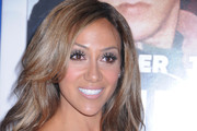 Melissa Gorga Long Wavy Cut