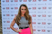 Michelle Heaton Cocktail Dress