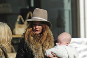 Millie Mackintosh Walker Hat