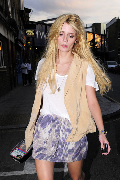 More Pics of Mischa Barton Lace Up Boots (1 of 13) - Lace Up Boots Lookbook - StyleBistro