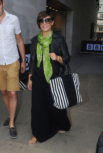 More Pics of Frankie Sandford Maternity Dress (1 of 7) - Maternity Dress Lookbook - StyleBistro