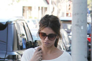 Monica Cruz Cateye Sunglasses
