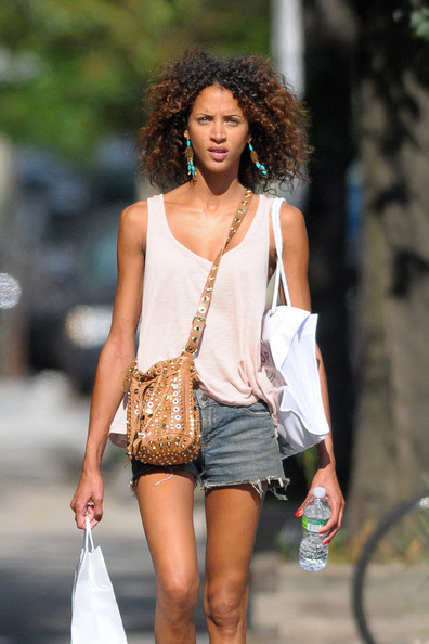 Noemie Lenoir Cross Body Tote