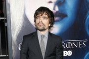 Peter Dinklage Men's Suit