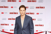 Peter Facinelli Men's Suit