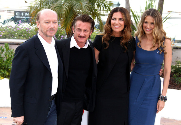 Celebs at 'Haiti: Carnival in Cannes'