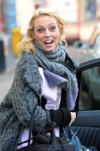 More Pics of Camilla Dallerup Sheepskin Boots (1 of 2) - Camilla Dallerup Lookbook - StyleBistro