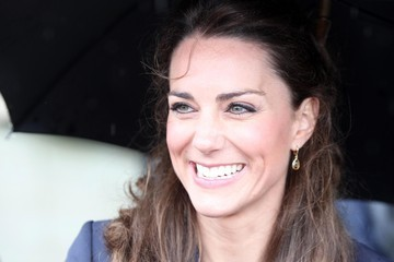 Rumor: Kate Middleton Has Three Wedding Dresses