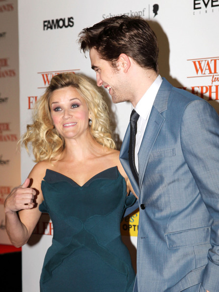 "The Sydney Premiere of ""Water For Elephants"""