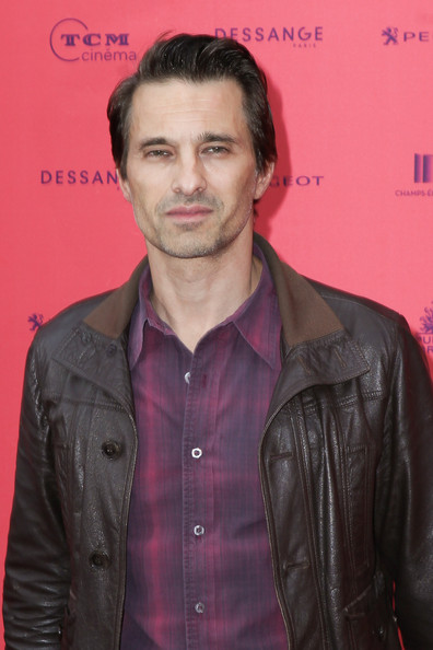 More Pics of Olivier Martinez Bomber Jacket (1 of 11) - Olivier Martinez Lookbook - StyleBistro