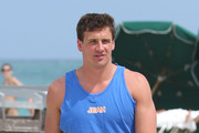 Ryan Lochte Tank Top