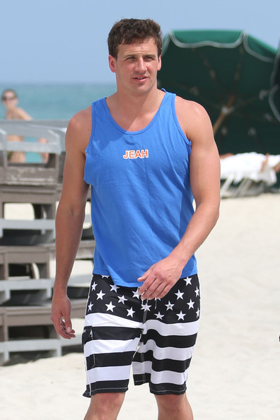 Ryan Lochte Clothes