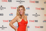 Sara Blakely Evening Dress