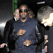 Diddy at Jalouse