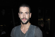 Shayne Ward Artistic Design Tattoo