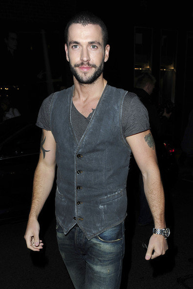 Shayne Ward Beauty