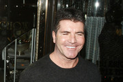 Simon Cowell Crewneck Sweater