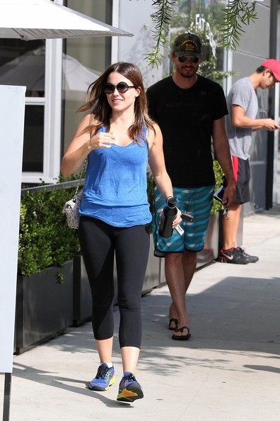 Sophia Bush Leggings