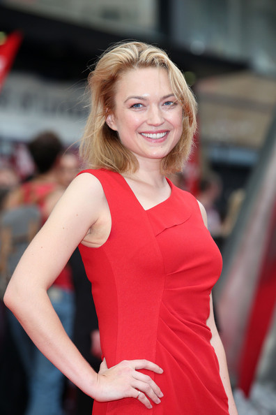 More Pics of Sophia Myles Cocktail Dress (1 of 2) - Sophia Myles Lookbook - StyleBistro