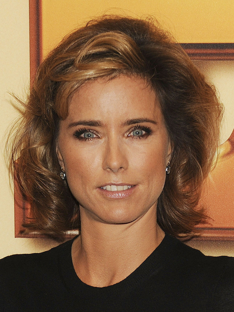 tea leoni haircut tea leoni looks stylebistro 2536