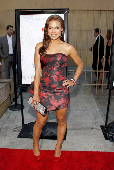 Toni Trucks Cocktail Dress