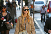 Whitney Port Utility Jacket