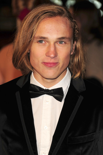 William Moseley Accessories