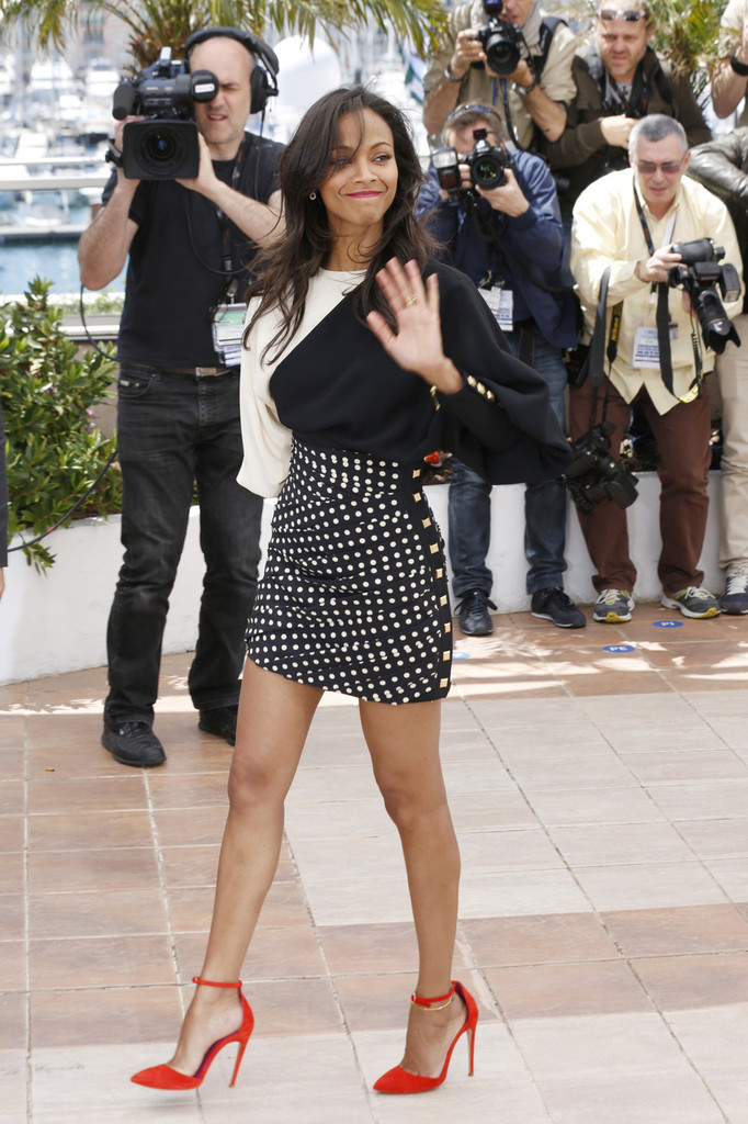 'Blood Ties' Photo Call in Cannes