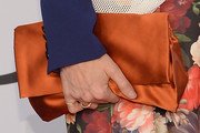 Jenna Lyons Satin Clutch