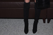 Kate Bosworth Over the Knee Boots