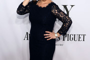 Randi Zuckerberg Little Black Dress