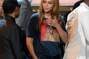 Beyonce Knowles T-Shirt