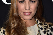 Amber Le Bon Long Curls