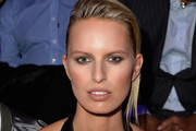 Karolina Kurkova French Twist