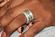 Kobe Bryant Wedding Band