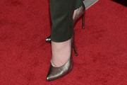Christina Hendricks Pumps