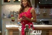 Golden Brooks Day Dress
