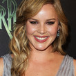 Abbie Cornish Hair - Long Curls