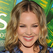 Abbie Cornish Hair - Medium Wavy Cut