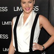 Abbie Cornish Accessories - Suspenders