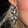 Abi Titmuss Jewelry - Dangling Diamond Earrings
