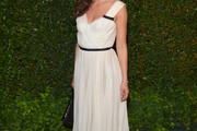 Abigail Spencer Evening Dress
