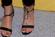 Helena Christensen Evening Sandals