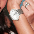 Adrianne Curry Oversized Watch