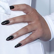 Adrienne Bailon Beauty - Dark Nail Polish