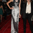 Agyness Deyn Evening Dress