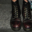 Agyness Deyn Shoes - Lace Up Boots
