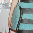 Agyness Deyn Handbags - Zip around clutch