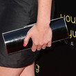 Aimee Teegarden Handbags - Hard Case Clutch